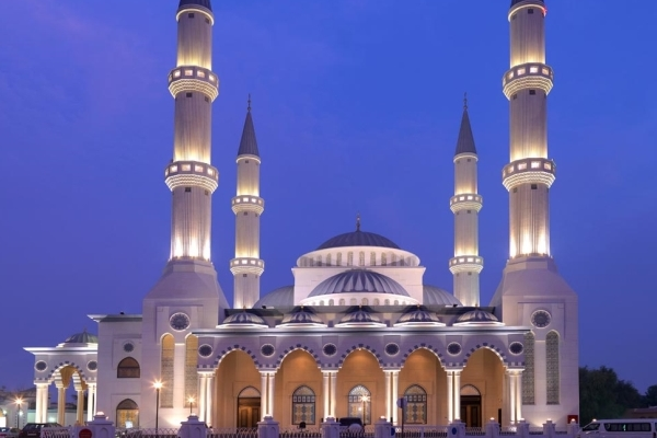 The Al Farooq Omar Bin Al Khattab Mosque & Centre to Host Renowned...